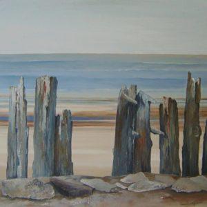 Peallen lans de kust